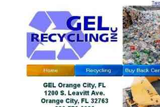 Gel Recycling reviews and complaints