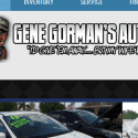 Gene Gormans Auto Sales reviews and complaints