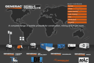 Generac Mobile Products reviews and complaints
