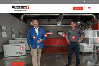Generator Supercenter reviews and complaints