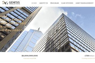Genesis Commercial Capital reviews and complaints