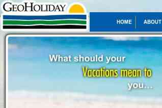 GeoHoliday reviews and complaints