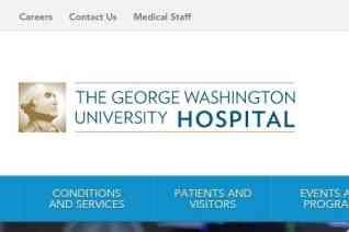 George Washington University Hospital reviews and complaints