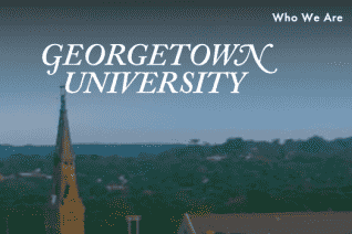 Georgetown University reviews and complaints