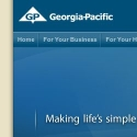 Georgia Pacific reviews and complaints