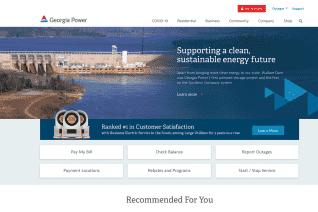Georgia Power reviews and complaints