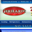 Gerhards Appliances reviews and complaints