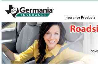 Germania Insurance reviews and complaints