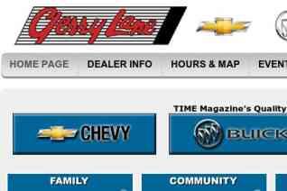 Gerry Lane Chevrolet Baton Rouge reviews and complaints