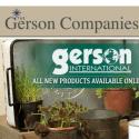 Gerson Company