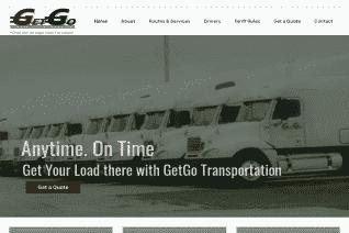 GetGo Transportation reviews and complaints