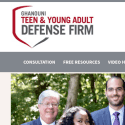Ghanouni Teen And Young Adult Defense Firm reviews and complaints