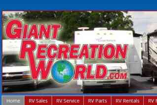 Giant Recreation World reviews and complaints