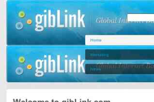 GibLink reviews and complaints