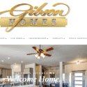 Gibson Homes Of Sand Springs