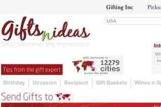 Giftsnideas reviews and complaints
