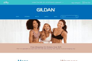 Gildan reviews and complaints