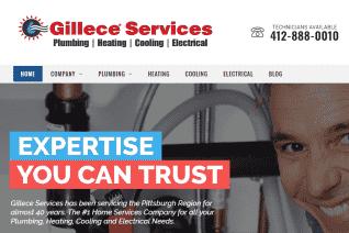 Gillece Services reviews and complaints