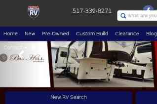 Gillettes Interstate Rv reviews and complaints