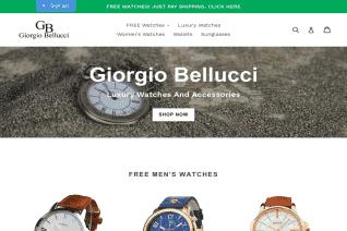 Giorgio Bellucci reviews and complaints