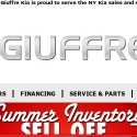 Giuffre Kia reviews and complaints