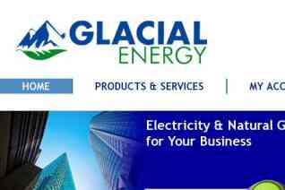 Glacial Energy reviews and complaints