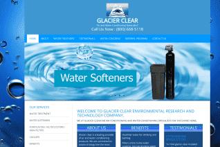 Glacier Clear reviews and complaints