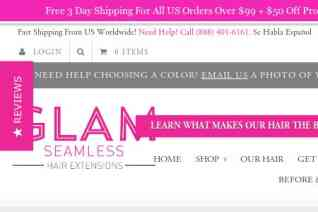 Glam Seamless reviews and complaints