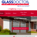Glass Doctor reviews and complaints