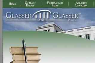 Glasser and Glasser reviews and complaints