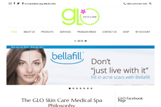 Glo Skin Care reviews and complaints