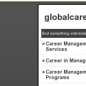 Global Career Management