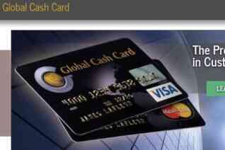 Global Cash Card reviews and complaints