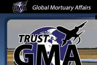 Global Mortuary Affairs reviews and complaints