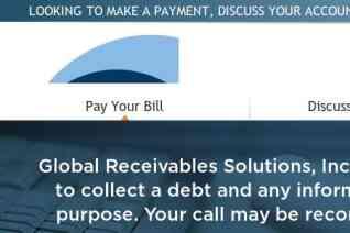 Global Receivables Solutions reviews and complaints