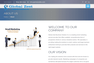 Global Zest Business Solutions reviews and complaints