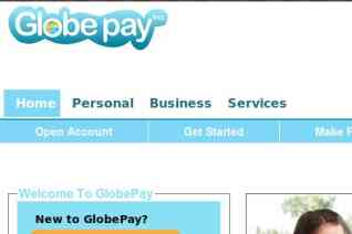 Globepay reviews and complaints
