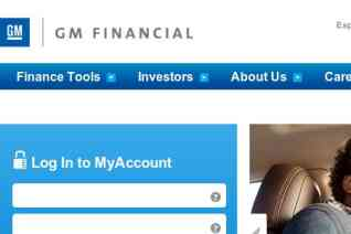 Gm Financial reviews and complaints