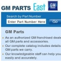 Gm Parts East reviews and complaints