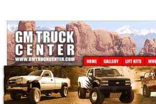 GM Truck Center reviews and complaints