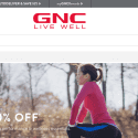 GNC reviews and complaints
