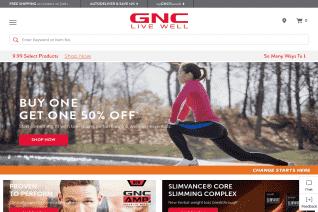GNC reviews and complaints
