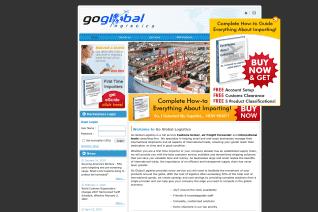 Go Global Logistics reviews and complaints