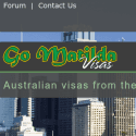 Go Matilda Visas reviews and complaints