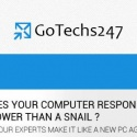 Go Techs 247 reviews and complaints