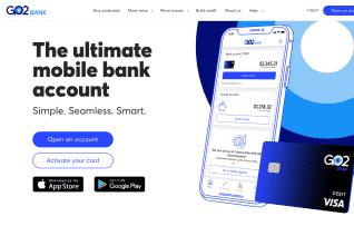 GO2bank reviews and complaints