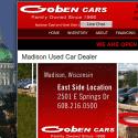 Goben Cars reviews and complaints