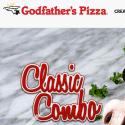 Godfathers Pizza reviews and complaints