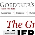 Goedekers reviews and complaints