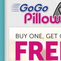 GoGo Pillows
